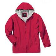 Charles River Apparel Enterprise Jacket-Red-XL