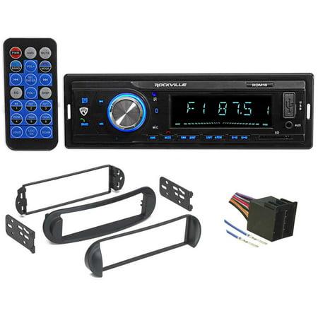 Volkswagen Beetle Distributor (Digital Media Bluetooth AM/FM/MP3 USB/SD Receiver For 99-10 VOLKSWAGEN VW)