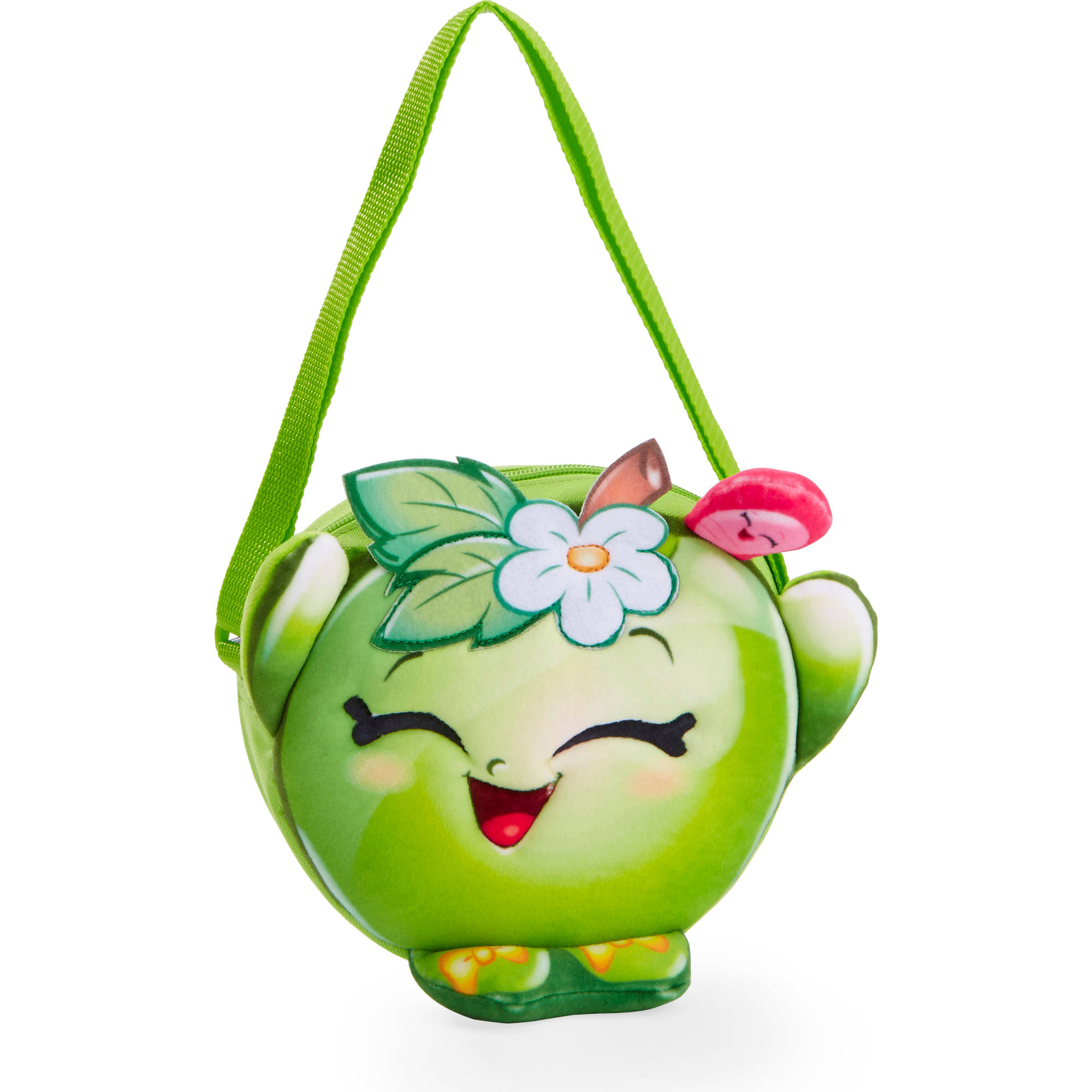 Shopkins Apple Crossbody Bag