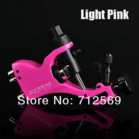 New rotary tattoo machine Stigma Bizarre V2 Light pink high quality ...