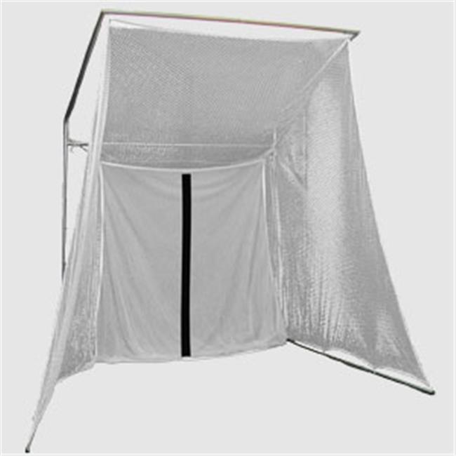 Cimarron Super Swing Master Golf Net & Frame by Cimarron