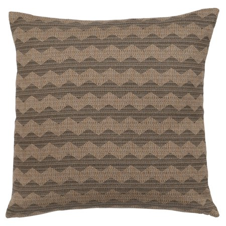 Adobe Sunrise Euro Sham by Wooded River