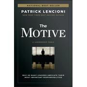 The Motive (Hardcover)