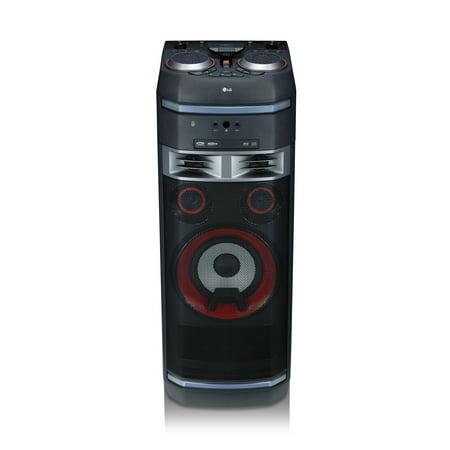 - LG 1000W Entertainment System w/ Karaoke & DJ Effects - OK75