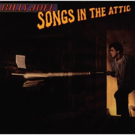 Songs in the Attic ()
