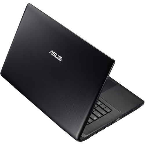 "Asus Black 17.3"" X75A-DH32 Laptop PC with Intel Core i3-3110M Processor, 6GB Memory, 500GB Hard Drive and Windows 8"