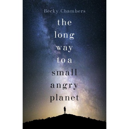 Baby Wayfarers (The Long Way to a Small, Angry Planet: Wayfarers 1)