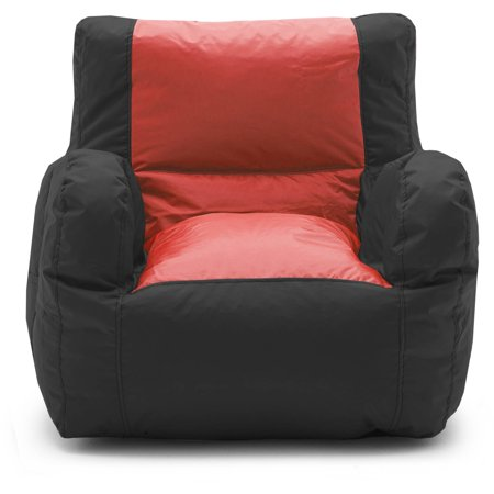 Big Joe Smartmax Duo Bean Bag Chair Multiple Colors