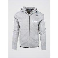 ESL Classic Hood Jacket Grey