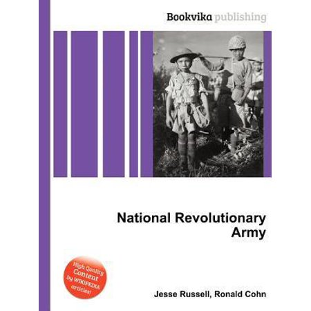 National Revolutionary Army - image 1 of 1