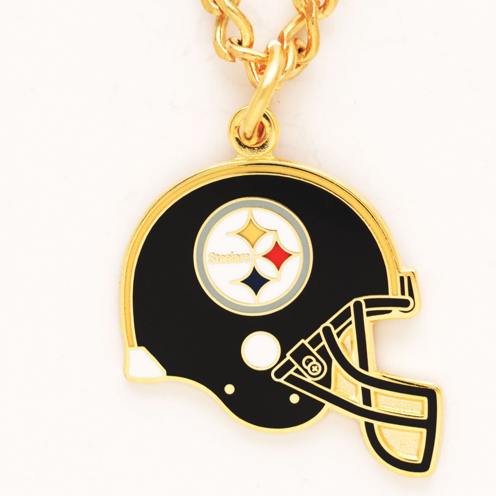 Pittsburgh Steelers Official NFL 18 inch  Necklace by Wincraft