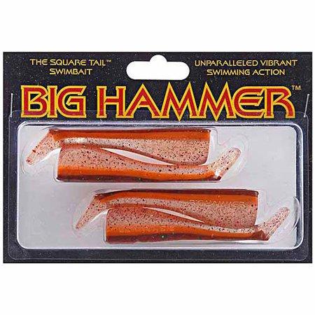 Big Hammer Swimbait, 4