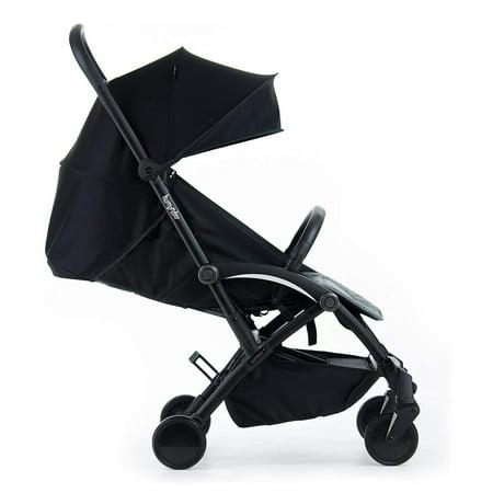 Bumprider - Connect Stroller - Black - image 6 of 9
