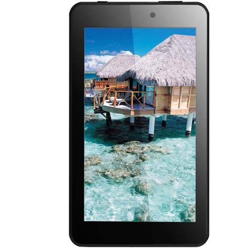"""Myepads Wopad-7i 8 Gb Tablet - 7"""" - Wireless Lan - Intel Atom Z2520 1.20 Ghz - Black - 2 Gb Ram - Android 4.4 Kitkat - Slate - 1024 X 600 - Bluetooth (wfg-wopad-7i)"""