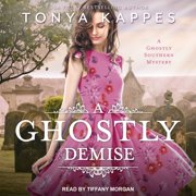 A Ghostly Demise - Audiobook