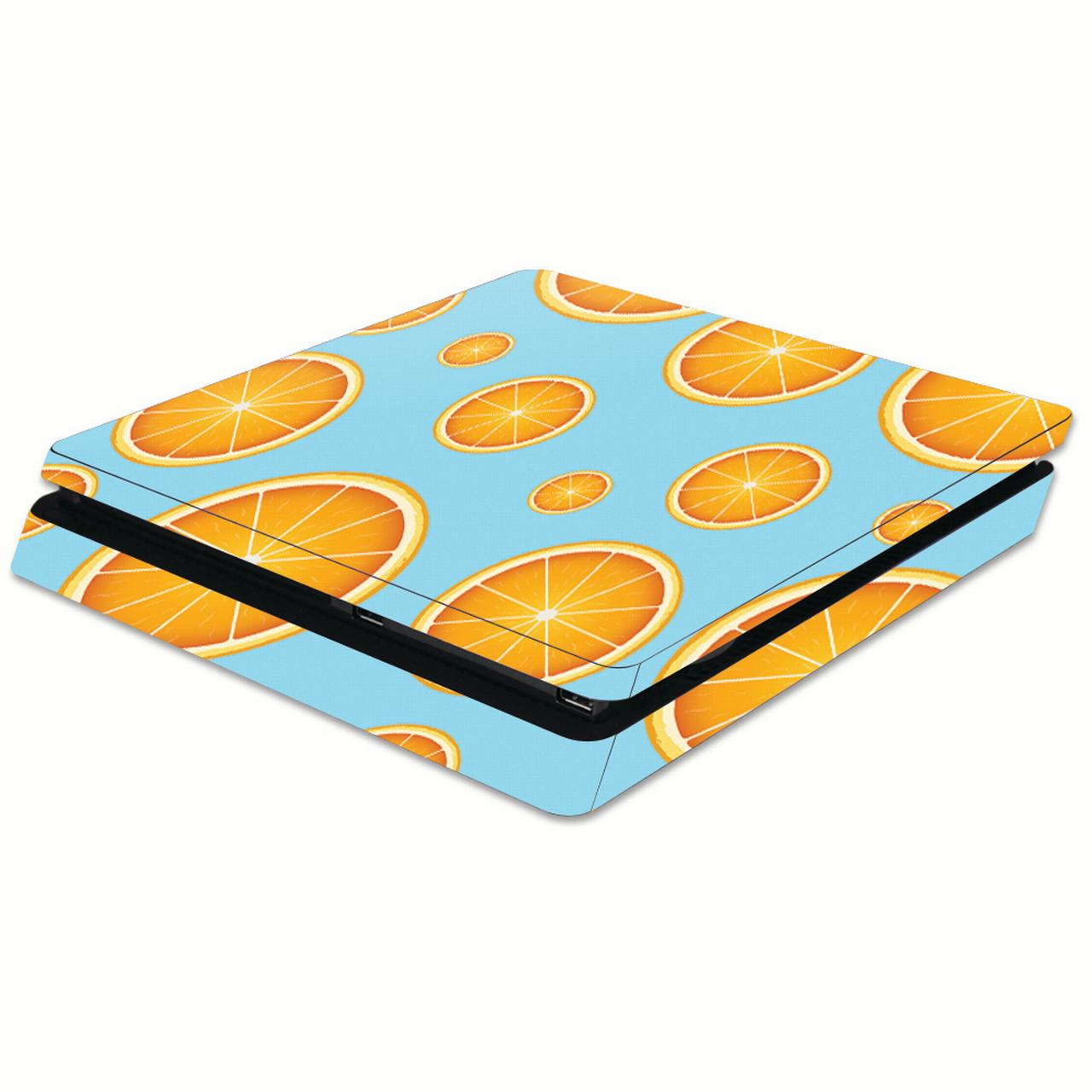 MightySkins Protective Vinyl Skin Decal for Sony PlayStation 4 PS4 Console Case wrap cover sticker skins Abstract Garden