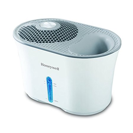 Honeywell Easy to Care Cool Mist Humidifier, HCM-710 (Humidifier Honeywell Hcm)