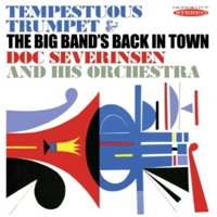 Tempestuous Trumpet & the Big Bands Back in Town (CD)