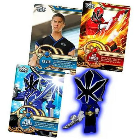 Power Rangers Super Samurai Blue Ranger 1