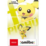 Pichu Amiibo - Super Smash Bros. Series [Nintendo Switch Wii U 3DS Pokemon] NEW