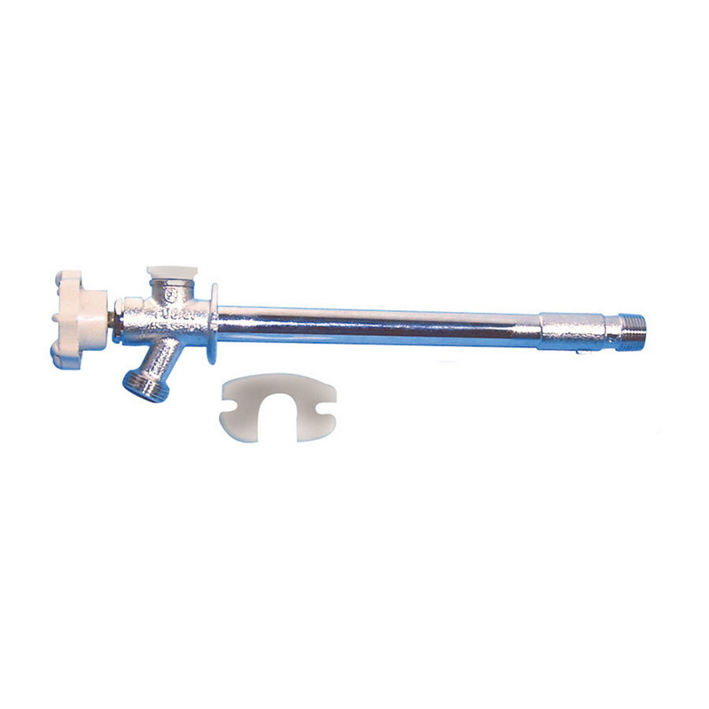 American Valve M72AS-10 10-Inch FrostProof Sillcock 1/2 S...