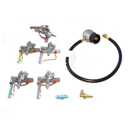 BBQ Grill Bull Conversion Kit Nat To LP 18468 OEM - Default