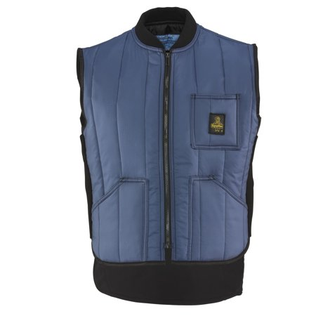 RefrigiWear Men's Cooler Wear Vest (Ice Vest)