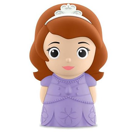 Philips Disney Princess Sofia The First Soft Pals Portable Nightlight (2