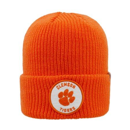 size 40 34d44 494fe NCAA Cuffed Knit Wharf Beanie Stocking Stretch Sock Hat Cap - Walmart.com