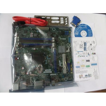 Ati Intel Laptops (New Intel DQ77MK BLKDQ77MK, LGA 1155, Q77, Micro ATX with)