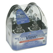"""Wagner Lighting BPH11TVX2 T-4 5/8 Bulb 37/64"""""""