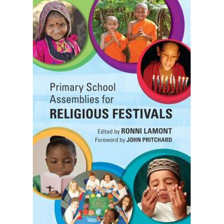 Primary School Assemblies for Religious Festivals - eBook](Halloween Assembly Primary)