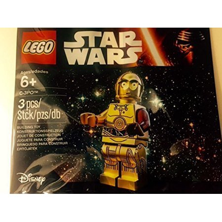 lego, star wars: the force awakens, c-3po exclusive
