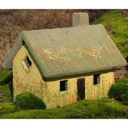 Fairy Garden Cottage Marigold