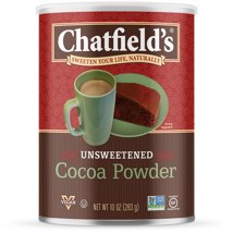 Baking Chips & Chocolate: Chatfield's Cocoa Powder