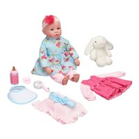"My Sweet Love 18"" Doll and Accessories Set, Choose from 2 Styles"