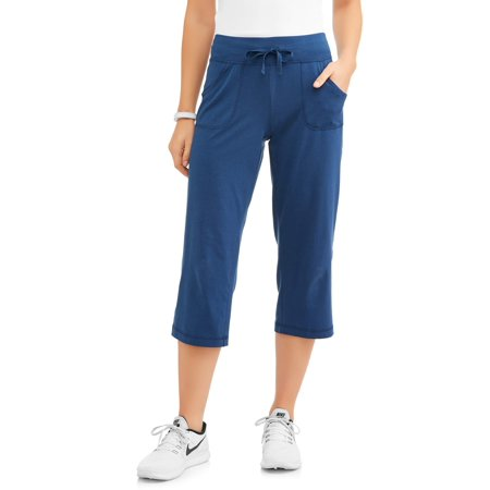 Athletic Works Women S Core Active Knit Capri