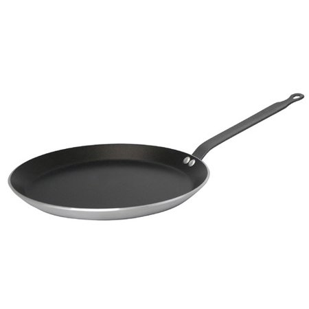 De Buyer Restro 10.2'' Non-Stick Crepe Pan ()