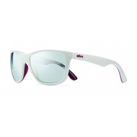 Revo Eyewear Sunglasses Otis Gray with Stealth Polarized (Revo Polarized)