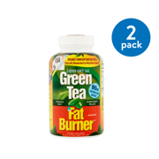 (2 Boxes) Applied Nutrition Green Tea Fat Burner, 90 Ct