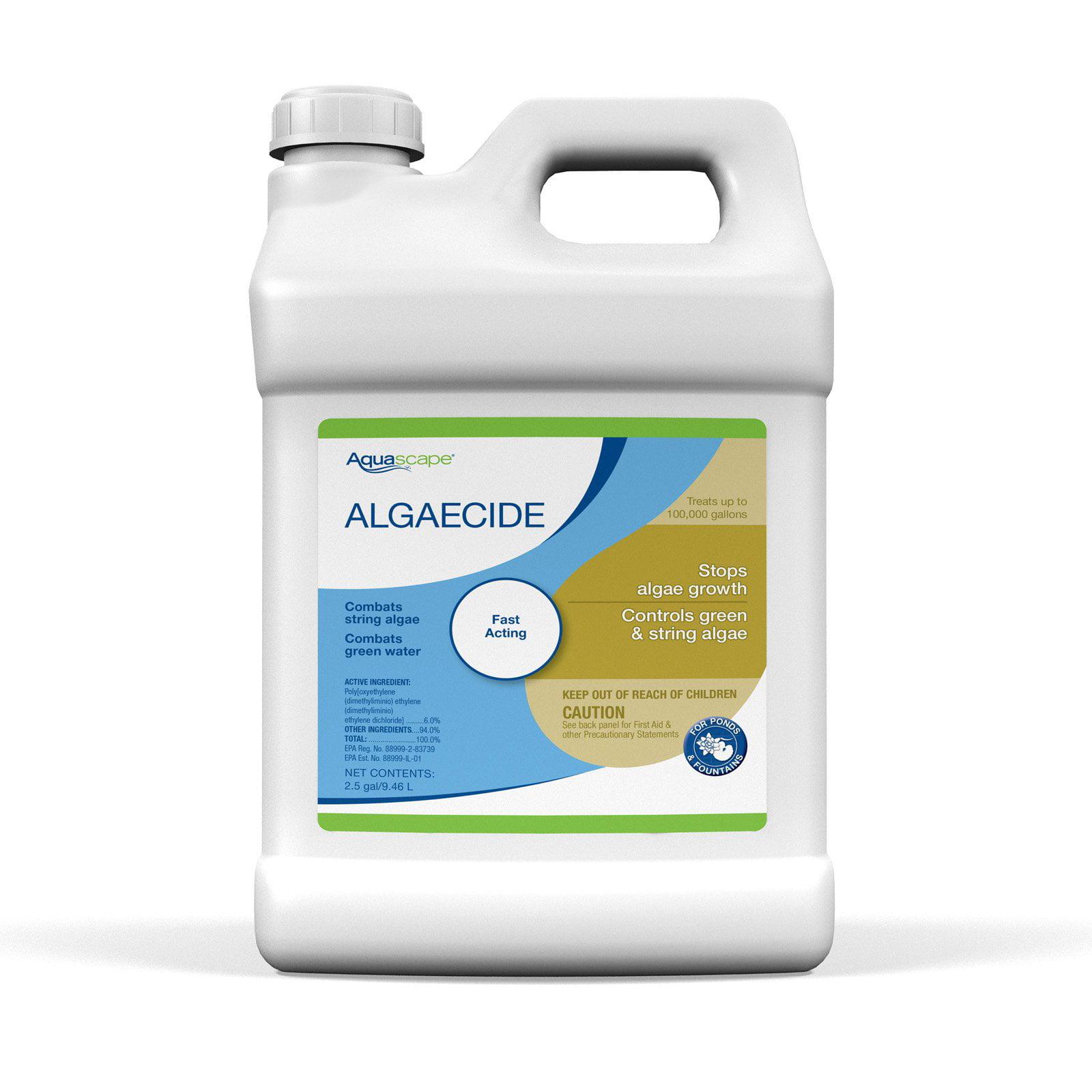 Aquascape Algaecide