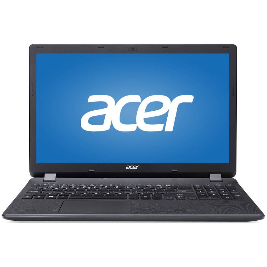 "Acer Aspire ES1-531-P0JJ 15.6"" Laptop, Windows 10 Home, Intel Pentium N3700 Processor, 4GB RAM, 500GB Hard Drive"