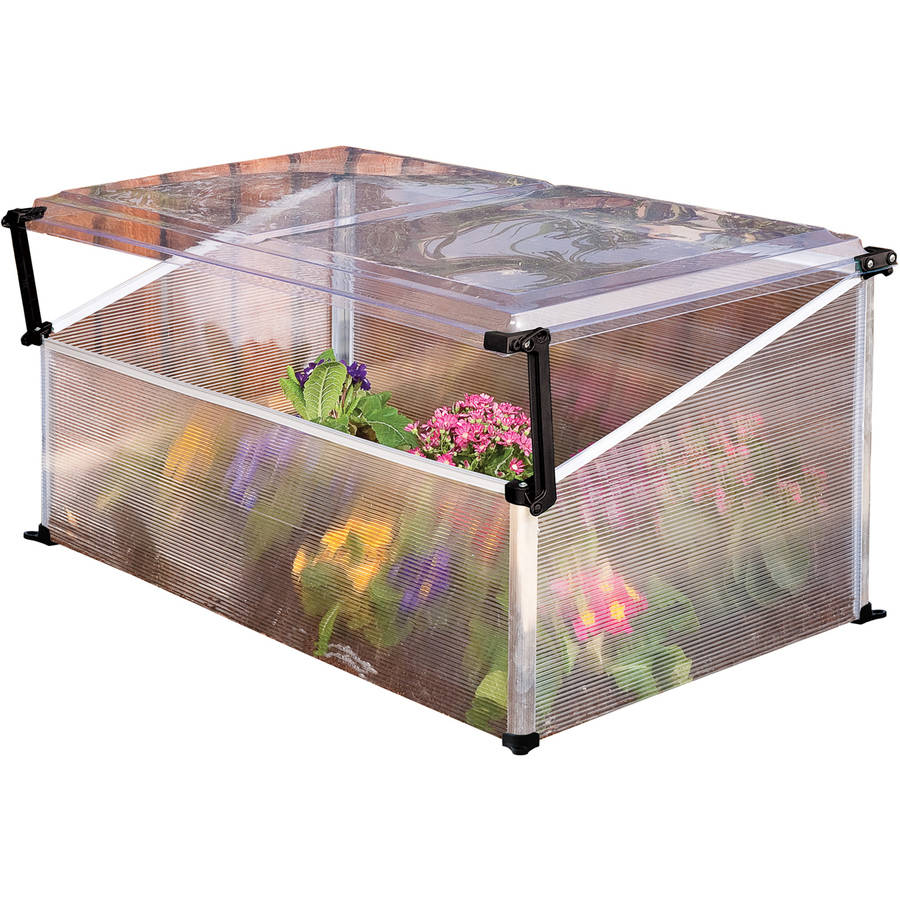 Palram Cold Frame for Single Greenhouse by Palram