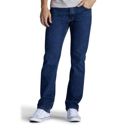 Lee Men's Premium Select Classic Fit Jeans