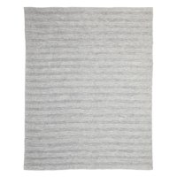 MoDRN Gray Texture Outdoor Area Rug, Multiple Sizes