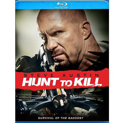 Hunt To Kill (Blu-ray) (Widescreen)
