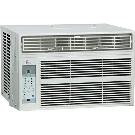 Perfect Aire 115V 6,000 BTU Window Air Conditioner with Remote (Aire Lynx)