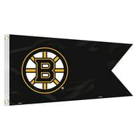 NHL Boston Bruins Boat Flag
