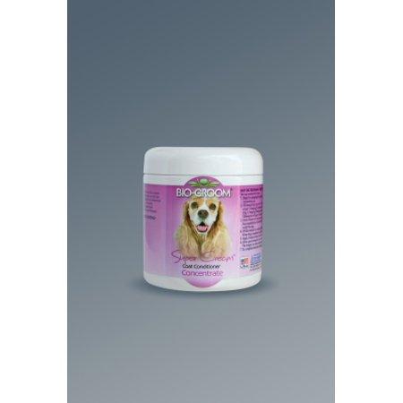 Bio-Groom Super Cream Coat Conditioner, 8 fl oz