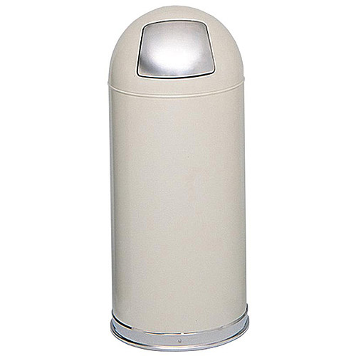 Safco Dome Top Receptacles